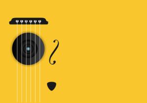 music -guitar